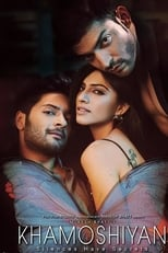Image Khamoshiyan (2015) Full Hindi Movie Watch Online Free