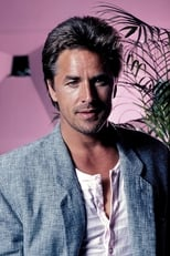 Poster for Don Johnson