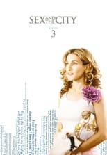 Sex and the City 3ª Temporada Completa Torrent Legendada