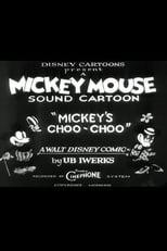 Mickey's Choo-Choo