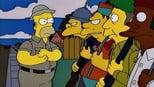 Os Simpsons: 5 Temporada, Episódio 11
