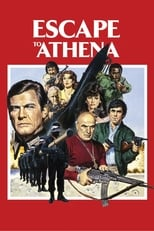 Escape to Athena (1979) Box Art