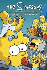Os Simpsons 8ª Temporada Completa Torrent Dublada