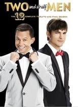 Dois Homens e Meio 12ª Temporada Completa Torrent Dublada e Legendada