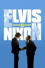 Elvis & Nixon (2016) Torrent Dublado e Legendado
