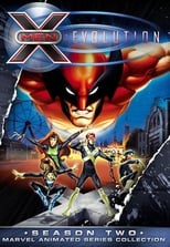 X-Men Evolution 2ª Temporada Completa Torrent Dublada