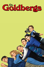 Os Goldbergs 3ª Temporada Completa Torrent Legendada