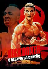 Kickboxer: O Desafio do Dragão (1989) Torrent Dublado e Legendado
