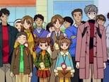 Sakura, Card Captor 1x34