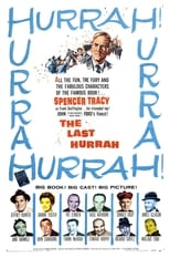 O Último Hurra (1958) Torrent Legendado