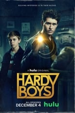 The Hardy Boys 1ª Temporada Completa Torrent Legendada