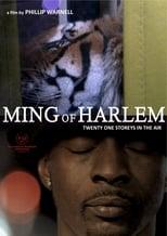 Ming of Harlem Twenty One Storeys in the Air (2014) Torrent Legendado