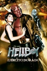 VER Hellboy II: El ejército dorado (2008) Online Gratis HD