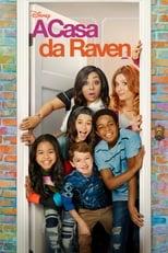 A Casa da Raven 1ª Temporada Completa Torrent Dublada e Legendada