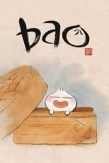 Poster for Bao
