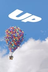 Poster Image for Movie - Up