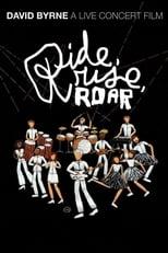 David Byrne - Ride, Rise, Roar