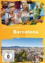 Ein Sommer in Barcelona