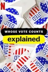 Las elecciones, en pocas palabras