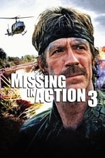 Image Braddock: Missing in Action 3 – Dispărut în misiune 3 (1988)