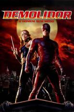 Demolidor – O Homem sem Medo (2003) Torrent Dublado e Legendado