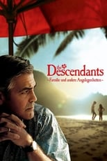 Filmposter: The Descendants - Familie und andere Angelegenheiten