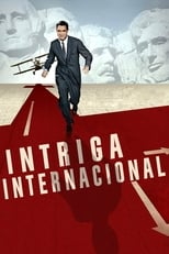 Intriga Internacional (1959) Torrent Legendado