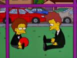 Os Simpsons: 11 Temporada, Episódio 14