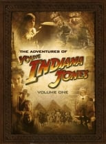 Indiana Jones und die Reise mit Dad