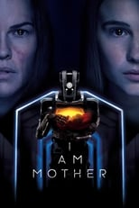 I Am Mother (2019) Torrent Dublado e Legendado