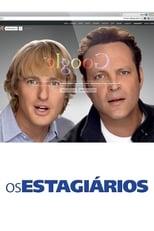 Os Estagiários (2013) Torrent Dublado e Legendado