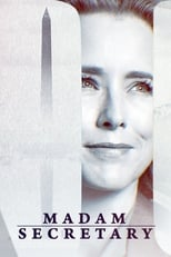 Madam Secretary 5ª Temporada Completa Torrent Legendada
