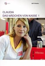 Claudia - Das Mädchen von Kasse 1