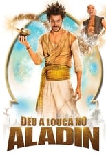 Deu a Louca no Aladin (2015) Torrent Dublado e Legendado