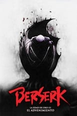 Berserk – Era de Ouro Ato III: A Queda (2013) Torrent Legendado