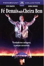 Fé Demais Não Cheira Bem (1992) Torrent Dublado