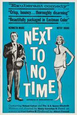 Next To No Time (1958) Box Art