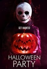 Image فيلم Halloween Party 2020 اون لاين