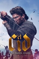 El Cid 1ª Temporada Completa Torrent Dublada e Legendada