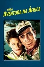 Uma Aventura na África (1952) Torrent Dublado e Legendado