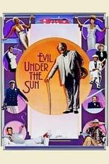 Evil under the Sun (1982) Box Art