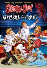 Scooby-Doo e o Fantasma Gourmet (2018) Torrent Dublado e Legendado