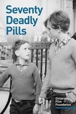 Seventy Deadly Pills (1964) Box Art