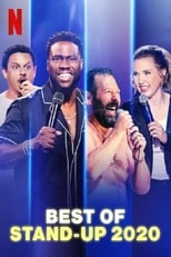 Image Best of Stand-up 2020 – Cele mai bune momente de stand-up (2020)