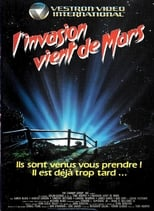 L'Invasion vient de Mars  (Invaders from Mars) streaming complet VF HD