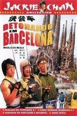 Detonando em Barcelona (1984) Torrent Dublado e Legendado