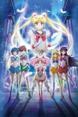 Nonton anime Bishoujo Senshi Sailor Moon Eternal Movie 1 Sub Indo