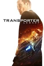 El transportador 4: Legacy