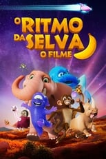 O Ritmo da Selva O Filme (2020) Torrent Dublado e Legendado