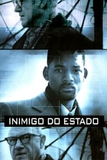 Inimigo do Estado (1998) Torrent Dublado e Legendado